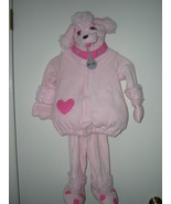 OLD NAVY PINK 2 PC POODLE HALLOWEEN COSTUME 12 ... - $20.00