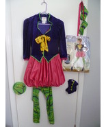 THE MAD HATTER HALLOWEEN COSTUME JUNIOR SIZE 3 ... - $30.00