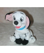 Mattel Star Beans 101 Dalmatians Plush Bean Bag - $9.99