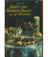Suppers and Midnight Snacks Entertaining Cookbook  - $9.29