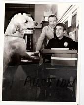 Mark Harmon Vintage Press Photo Television Sam Dog - $9.99