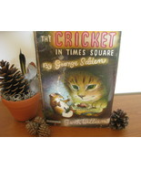 Vintage CRICKET IN TIMES SQUARE by George SELDE... - $14.99