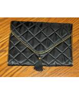 Anne Klein Parfum Quilted Organizer Bag - $14.00