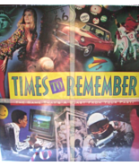 TIMES TO REMEMBER THE GAME THATS A BLAST FROM T... - $19.00