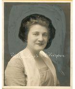 VINTAGE Elsie MURPHY Vaudeville CELEBRITY Chica... - $19.99