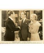Vintage Ann Harding Frank Morgan Enchanted Apri... - $16.99
