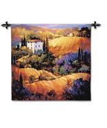 53x53 EVENING GLOW European Landscape Fine Tape... - $179.95