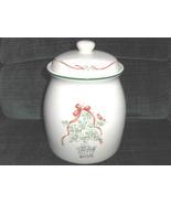 Callaway Christmas Cookie Jar - $24.97