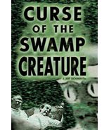 Curse Of The Swamp Creature 1966 DVD Larry Buch... - $8.00