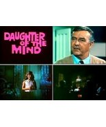 Daughter Of The Mind 1969 DVD - $9.00