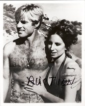 Beefcake Robert Redford, Barbra Streisand Photo... - $9.99