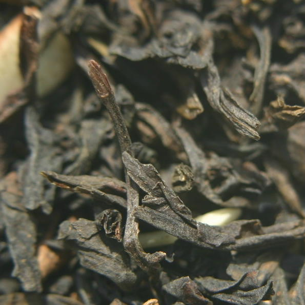 Almond Blossom Oolong Loose Tea - ORGANIC 4 oz.