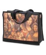 Renaissance bamboo Tote Bag - $8.99