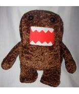 Domo Domo-kun NHK Brown Creature Plush Stuffed ... - $7.99