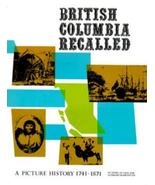 British Columbia Recalled by Derek Pethick (197... - $1.99