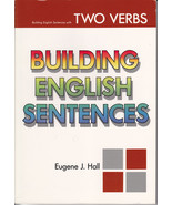 With Two Verbs Building English Sentences by Eu... - $6.00