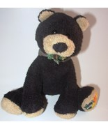 Bass Pro Shop Black Bear Camo Bandanna Plush St... - $8.95