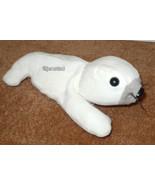 WHITE SEAL BEAN BAG 6.5