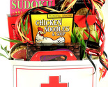 Buy Gift Baskets - House Calls Get Well Gift Basket