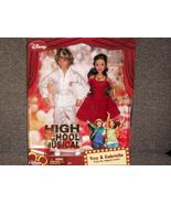 HIGH SCHOOL MUSICAL AUTOGRAPHED TROY & GABRIELL... - $75.00