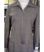 Ambitions Womens NEW Proper Skirt Suit Lined 10... - $79.95