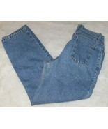 blue denim jeans arizona 11 30 x 31  - $9.00