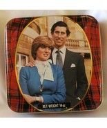 Rare Vintage Lady Diana and Prince Charles Roya... - $21.99