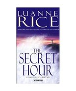 The Secret Hour Luanne Rice ( 5 CD) Audiobook - $4.99