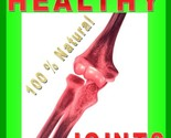 Buy Nutrition - 600X Healthy Joint Pain Relief Nutrition Arthritis 4in1