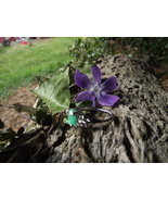 Beautiful Cats Eye Stone Wealth Ring Spell for ... - $26.00
