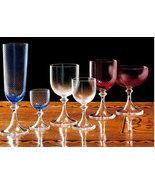 NasonMoretti Glassware - Gotici 3/62 - $545.00