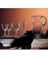 NasonMoretti Italian Glassware - PL/4 glassware - $489.00
