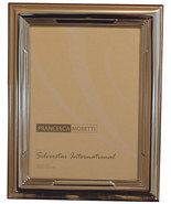 Engravable Italian Sterling Silver Frame - Rach... - $172.00