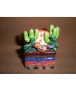 Trinket Box, Arizona Souvenir - $8.00
