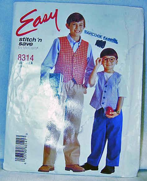 Baby Vest Easy Knitting Pattern | Momogus Knits | instant PDF