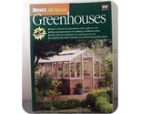 Buy Ortho  Books  All About Greenhouses