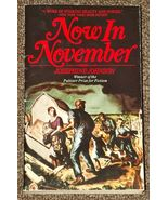 Now in November by Josephine Johnson Pulitzer P... - $1.00
