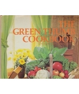 The Green Thumb Cookbook, Hardcover, by editors... - $7.99