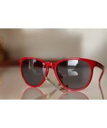 Polaroid Vintage Tortoise Sunglasses Lust Red F... - $36.00
