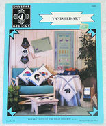 Daystar Designs Vanished Art Cross Stitch Patte... - $5.50
