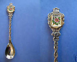 AMISK Alberta Souvenir Collector Spoon Collecti... - $5.95
