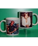 Keith Urban 2 Photo Designer Collectible Mug 01 - $14.95