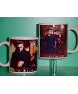 New Moon Twilight Robert Pattinson 2 Photo Mug 02 - $14.95