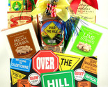Buy Over The Hill Birthday Gift Basket