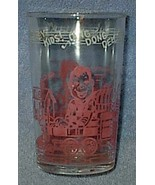1953 Welch's Howdie Doodie Glass - $8.00