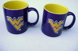 West Virginia Mountaineers Mug Set - $15.00