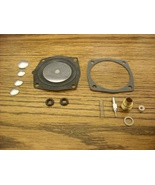 Toro S200 snowthrower carburetor rebuild kit 63... - $15.99