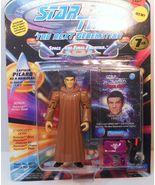 Star Trek The Next Generation Picard as Romulan... - $6.25