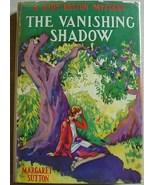 Judy Bolton #1 THE VANISHING SHADOW Margaret Su... - $20.00