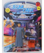 Star Trek The Next Generation Data as Romulan U... - $6.25